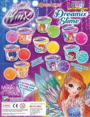 Winx Dreamix Slime 50 mm
