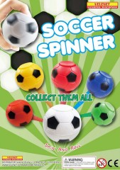 Soccer Spinner 50mm