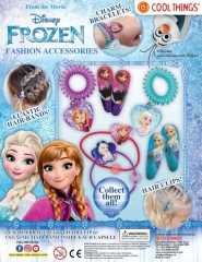 Frozen Fashion Accessories 50mm