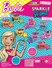 Barbie Sparkle Slime 50 mm